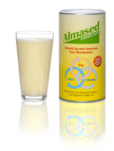 Almased Synergy Diet Powder, 17.6 oz