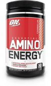 Optimum Nutrition, Amino Energy, Strawberry Lime, 30 Servings