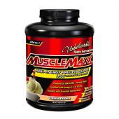 All Max Muscle Maxx Vanilla Dream 5lb Protein