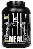 Animal Meal By Universal Nutrition, Vanilla, 5LB