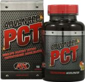 Advanced PCT By Athletic Xtreme, 90 Caps
