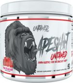 Untamed Labs Ape Shit Pre Workout Pink Stardust