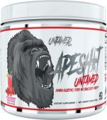 Untamed Labs Ape Shit Pre Workout