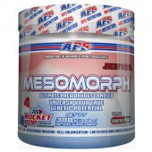 APS Nutrition Mesomorph Pre Workout