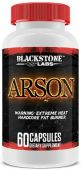 Arson Fat Burner By Blackstone Labs