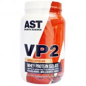 AST Sports Science VP2 Whey Isolate Protein Mocha Cappuccino 2lbs