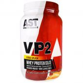 VP2 Whey Protein Isolate By AST Sports Science, Citrus Splash 2lb