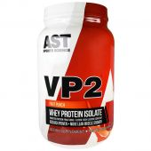 AST Sports Science VP2 Whey Isolate Protein Fruit Punch  2lbs