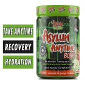 Asylum Anytime BCAA By Psycho Pharma - 30 Servings