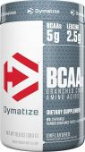BCAA Complex 5050, Dymatize Nutrition, Unflavored, 300 Grams