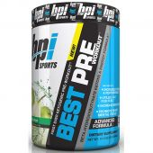 Best Pre Workout By BPI Sports, Apple Pear, 30 Servings
