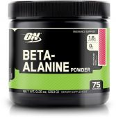 Optimum Nutrition, Beta-Alanine, Fruit Fusion, 75 Servings