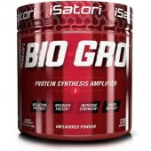 Bio Gro By Isatori, Unflavored, 120 Servings