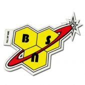 BSN, Logo Decal
