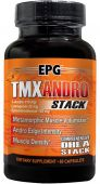 TMX Andro Stack, By EPG, DHEA Stack, 60 Caps Image