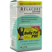 Relacore By Basic Research, 72 Tabs