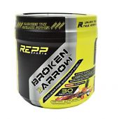 Broken Arrow Pre Workout - Spiked Fruit Punch