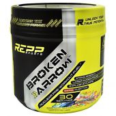 Broken Arrow Pre Workout - Sour Gummy