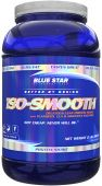 Iso-Smooth Protein By Blue Star Nutraceuticals, Vanilla Dream 2lb