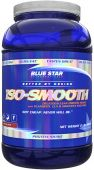 Iso-Smooth, Blue Star Nutraceuticals, Chocolate, 2lb