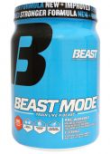 Beast Mode Pre Workout By Beast Sports, Beast Punch, 30 Servings
