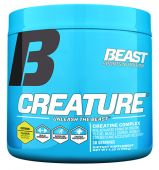 Creature Creatine By Beast Sports Nutrition, Citrus, 30 Servings