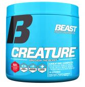 Creature Creatine By Beast Sports Nutrition, Beast Punch, 30 Servings