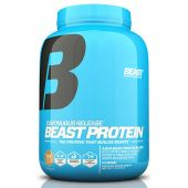 Beast Protein By Beast Sports Nutrition, Chocolate Peanut Butter, 4lb