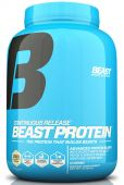 Beast Protein By Beast Sports Nutrition, Cookies and Cream, 4lb