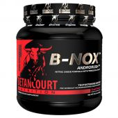 Bullnox Androrush by Betancourt Nutrition, Fruit Punch, 35 Servings