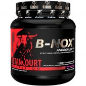 Bullnox Androrush by Betancourt Nutrition, Watermelon, 35 Servings