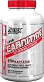 Lipo-6 Carnitine, Nutrex, 120 Liquid Caps