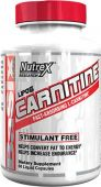 Lipo 6 Carnitine By Nutrex, 60 Liquid Caps
