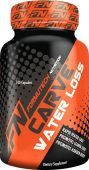 Carve Water Loss, By Formutech Nutrition, 100 Caps
