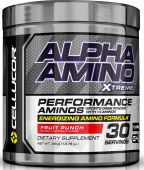 Alpha Amino Xtreme By Cellucor, Fruit Punch 30 Servings