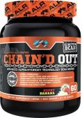 Chain'd Out, ALRI, Berry Banana, 60 Servings
