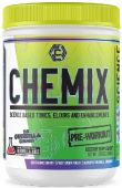 Chemix Pre Workout - Guerrilla Juice - 40 Servings
