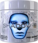 Shadow X Pre Workout, By Cobra Labs, Neon Tropic, 30 Servings