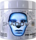 Shadow X Pre Workout, By Cobra Labs, Magic Berry, 30 Servings