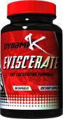 Eviscerate, By Dynamik Muscle, Kai Greene, Fat Lacerating Formula, 90 Caps, Image