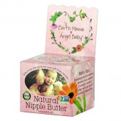 Natural Nipple Buttter By Earth Mama, 2 fl. oz.