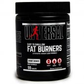 Easy-To-Shallow Fat Burners,Universal Nutrition, 55 Tabs