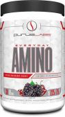 Everyday Amino, Purus Labs, Natural Blackberry Cherry, 30 Servings