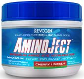 AminoJect By Evogen, Cherry Limeade, 30 Servings