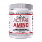 Active Amino By Finaflex, Fruit Punch 30 Servings