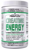 Creatine Energy By Finaflex, Unflavored 60 Servings