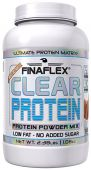 Clear Protein By Finaflex, Frosted Churro, 2.38LB