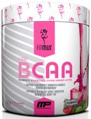 FitMiss BCAA, Powder