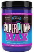 SuperPump Max, By Gaspari Nutrition, Grape Cooler, 40 Servings