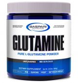 Glutamine, By Gaspari Nutrition, 300 Grams